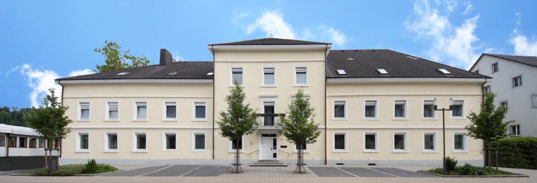 Hans Carossa Klinik